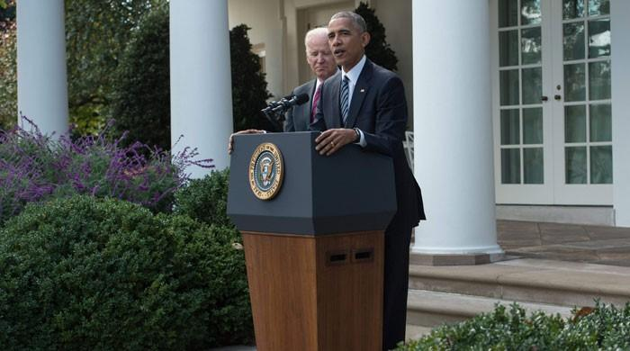 Obama to meet president-elect Trump in White House today