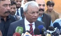 Last remnant of terrorist party removed from Governor House: Nehal Hashmi