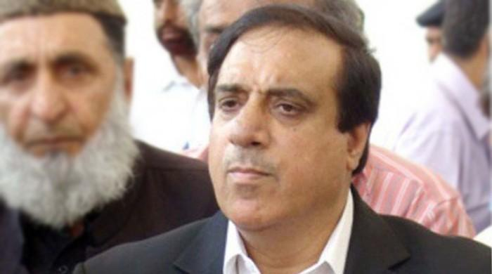 Senior PPP leader Jahangir Badar passes away