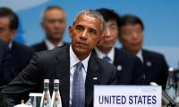 Obama: Trump is pragmatic, not ´ideological´