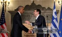 Obama warns of risks from ´crude´ nationalism