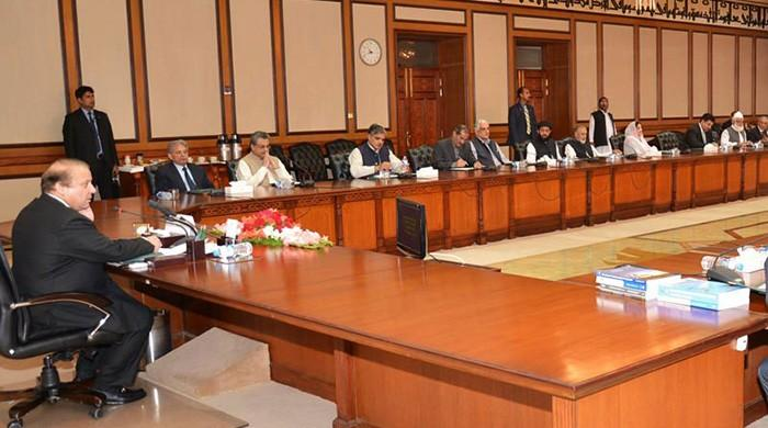 Cabinet approves salary increase for parliamentarians
