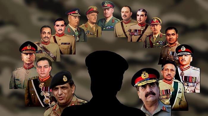 Image result for army chief pakistan
