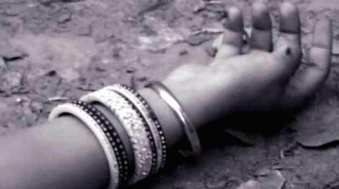 Man kills daughter in Jacobabad