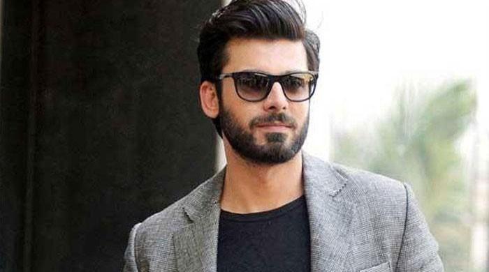 Pakistani heartthrob Fawad Khan turns 35