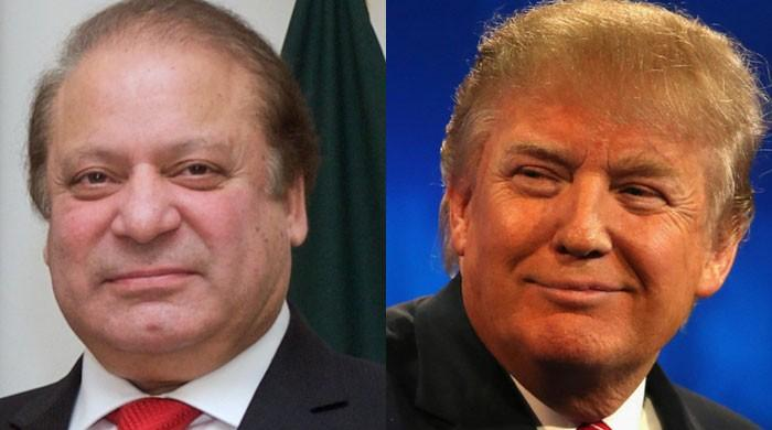Willing to help Pakistan find solutions to problems, Trump tells
