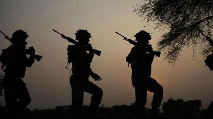 Nagrota base attackers leave behind posters claiming revenge for Afzal Guru: Indian media
