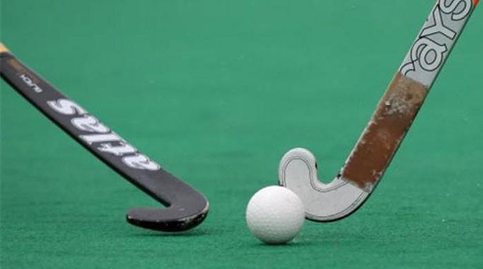 Pakistan dismayed over exclusion from junior hockey World Cup
