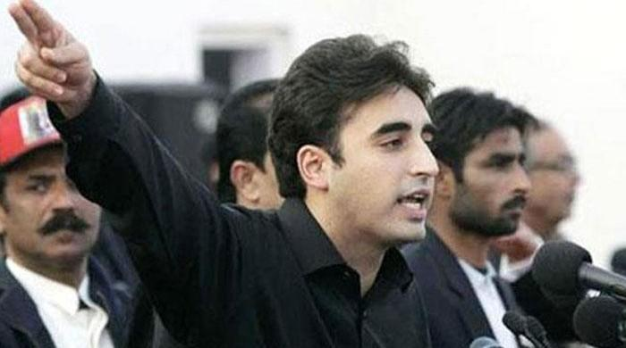 PML-N govt in Balochistan loyal to Raiwind throne, not Baloch people: Bilawal