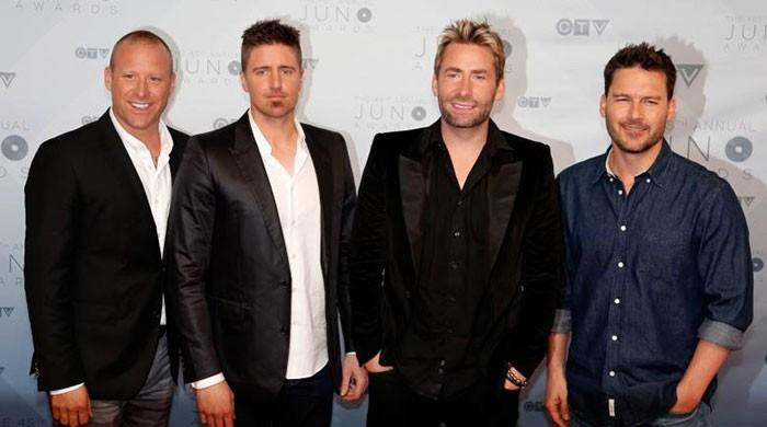 Police threaten Nickelback music on Canadian drunk drivers