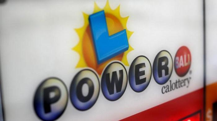 Tennessee auto parts factory workers win $421 mln lottery prize