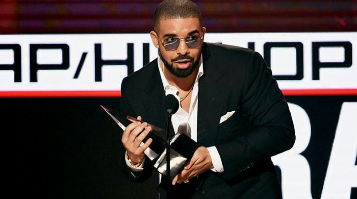 Drake dominates Spotify for another year