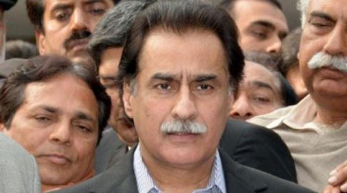 Absent PTI MPs' salaries to be blocked through parliament: Ayaz