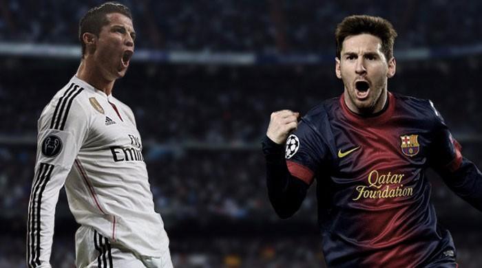 El Clásico: Barca desperate to break Real Madrid's unbeaten streak
