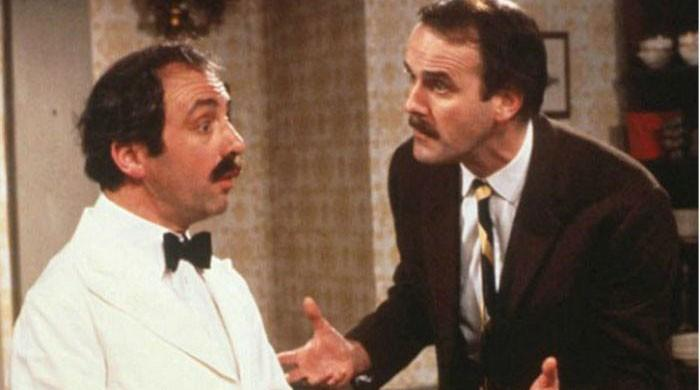 Fawlty Towers actor Andrew Sachs dies aged 86