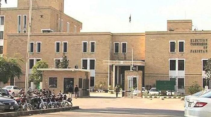 ECP to begin scrutinizing assets of senators, parliamentarians