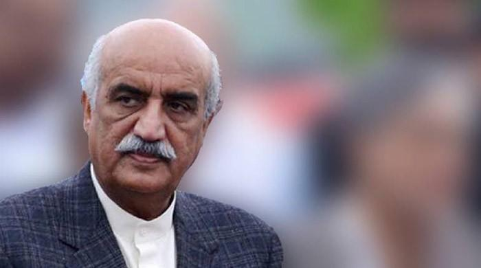 Not sure if PM will survive Panama Papers case: Shah