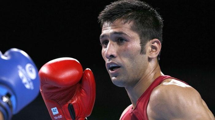 Govt announces Rs 30 million grant for Pakistani boxing champion Waseem