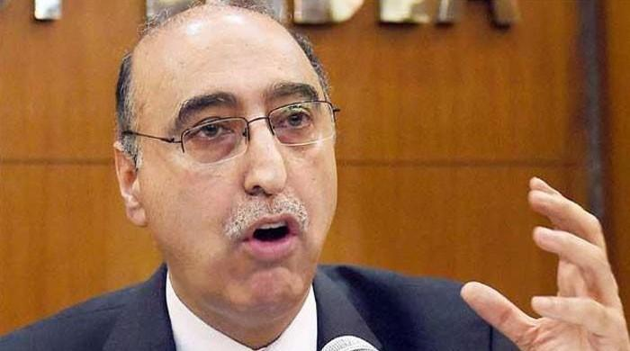 Pakistan not begging for talks with India, tells Basit