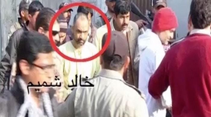 ATC issues arrest warrants against three suspects in Imran Farooq murder case