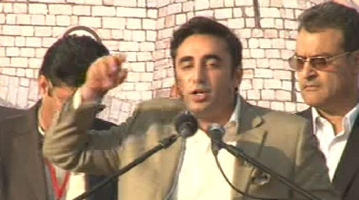 Bilawal says he will be Prime Minister in 2018