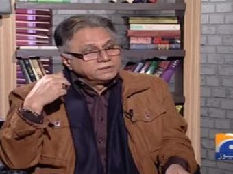 میرے مطابق، حسن نثار کا عمران خان اور فتح اللہ گولن کے درمیان تقابل