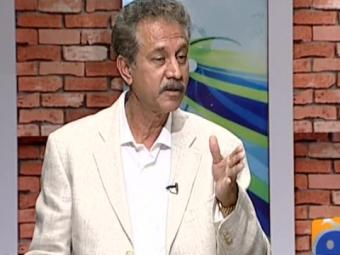 Geo Pakistan Mayor Karachi's salary