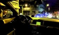 Driving home from night shift may be safer with light therapy