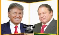 Pakistani American Republican says he made Trump-Nawaz conversation possible
