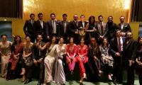 Celebs stun fans at Pakistan Film Festival in New York