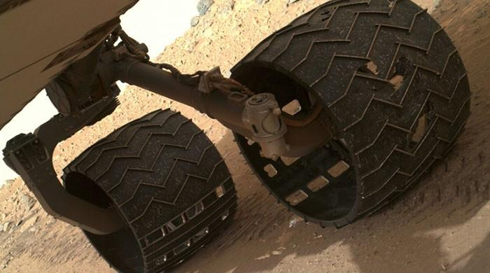 Swiss firm acquires Mars One private project