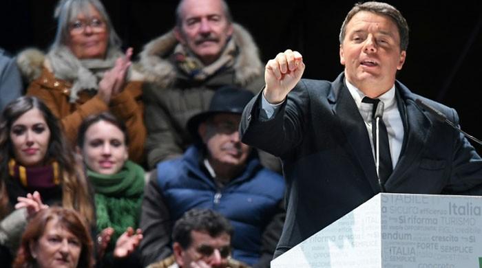 Media silence on eve of Italy's crunch referendum