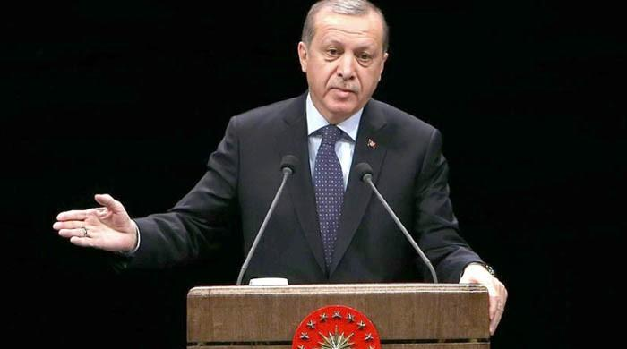 Erdogan wants trade with Russia, China in local currencies