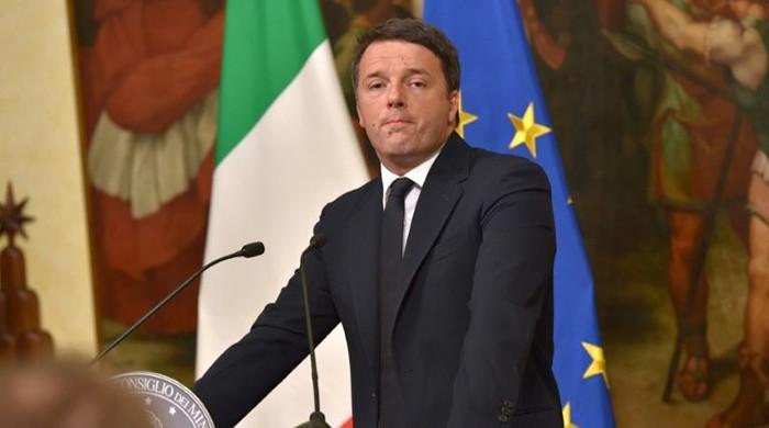 European markets rise despite Italian political drama