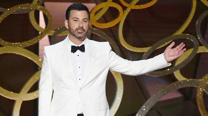 Comedian Jimmy Kimmel to host 2017 Oscars