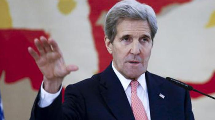 Kerry on Europe farewell tour to reassure US allies
