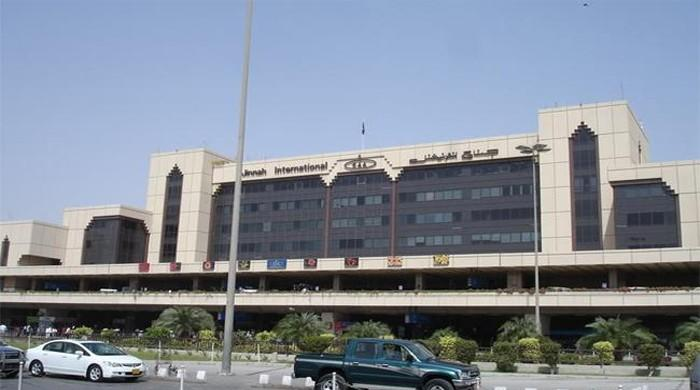 Technical fault in reservation system causes delay in flights in Karachi