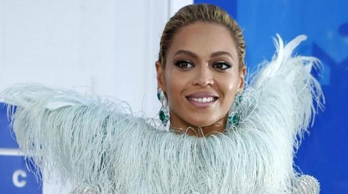 Beyonce leads Grammys with nine nominations; eight nods for Rihanna, Drake, Kanye