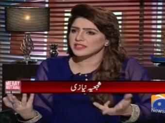 Meray Mutabiq Hassan Nisar on Panama Leaks case: khulla khao