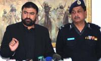 Mastermind of Quetta hospital attack among five killed in Pishin operation
