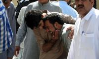 LEAs identify suicide bomber behind deadly Quetta hospital attack