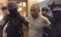 Baldia factory inferno accused extradited to Pakistan