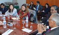 Pakistan looking forward to working with new US admin, says Tariq Fatemi