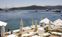 Turkish hotels cut staff, shut for winter with occupancy lowest in Europe