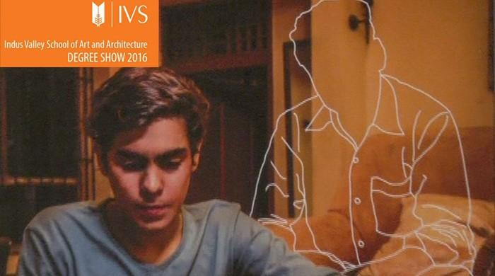 IVS Degree Show 2016 — Annual thesis display kicks off