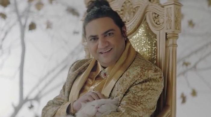 Eye to Eye star Taher Shah makes movie debut