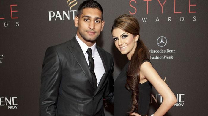 Boxer Amir Khan's wife Faryal critical of in-laws, claims she faced domestic abuse