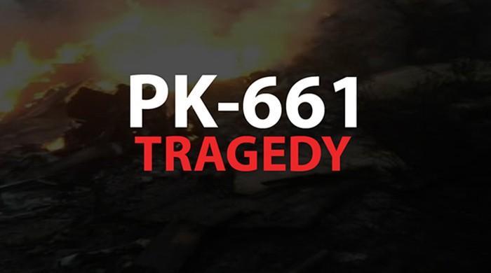 PIA plane crashes near Havelian, all 47 passengers dead