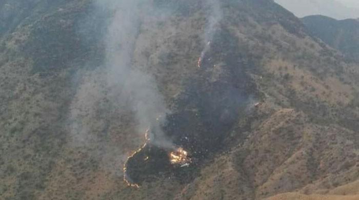 PIA plane crash draws outpour of grief