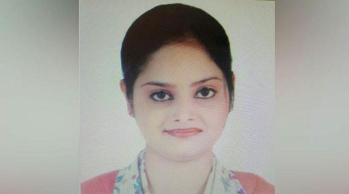 'Thank you Abbu!'— Air hostess Asma's last SMS to father-in-law